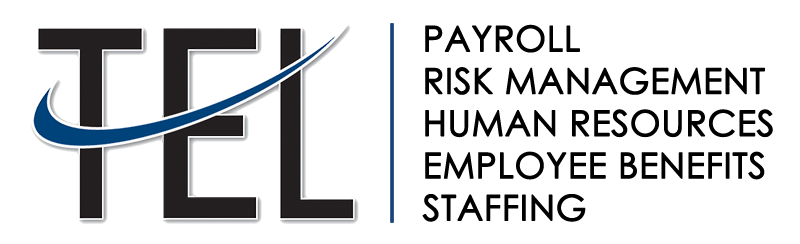 TEL Staffing & HR | PEO ASO and Staffing Solutions | Payroll Risk Management Workers' Comp HR Human Resources Employee Benefits Staffing