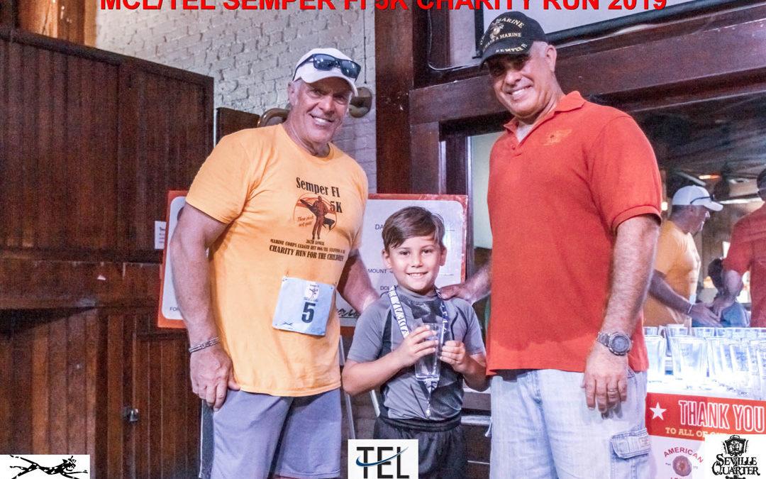 My Race Results | TEL MCL Semper Fi 5k Race for the Children Event Photos | Pensacola FL